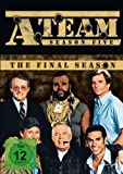 Das A-Team - Season 5: The Final Season (3 DVDs)