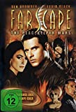 Farscape - The Peacekeeper Wars (2 DVDs)