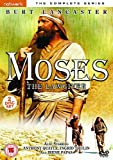Moses The Lawgiver - The Complete Mini-Series
