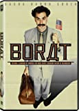Borat (P&S Dub Sub Ac3 Dol Sen) [DVD] [2006] [Region 1] [US Import] [NTSC]