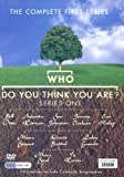 Who Do You Think You Are? - Series 1 - Complete