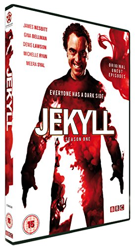 [MULTI] Jekyll Saison 1  | FRENCH | [PDTV]