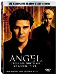 Angel - J�ger der Finsternis