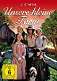 Unsere kleine Farm - Staffel  2 (6 DVDs)