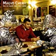 Magyd Cherfi - CD &quot;Pas en vivant avec son chien&quot;