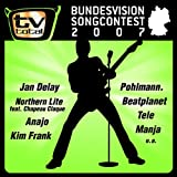 Bundesvision Song Contest 2007