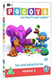 Pocoyo - Series 2 - Episodes 1-13 - Fun And Adventures