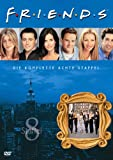Staffel  8 Box Set (4 DVDs)