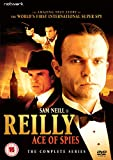 Reilly - Ace Of Spys
