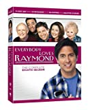 Everybody Loves Raymond - Series 8