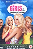 Girls Of The Playboy Mansion - Series 1