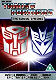 Transformers - The Classic Episodes