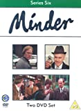 Minder - Series 6, Part 1