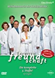 In aller Freundschaft - Staffel  3 (5 DVDs)