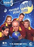 Hinterm Mond gleich links - Staffel 5 (4 DVDs)