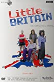 Little Britain - Die komplette 1. Staffel (2 DVDs)