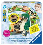 Lernspiele: Ravensburger ministeps 04623 - Mein Tierkinder-Fhlspiel