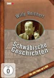 Willy Reichert: Schwbische Geschichten