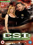 CSI - Crime Scene Investigation - Season 6 - Part 2