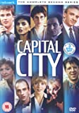 Capital City: The Complete Second Series