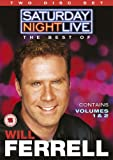 Saturday Night Live - The Best Of Will Ferrell Vol.1 and 2