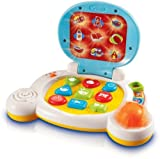Kinderspielzeug: VTech Baby 80-073804 - Mein erster Laptop