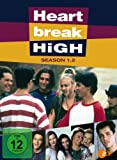 Heartbreak High - Season 1.2 (5 DVDs)