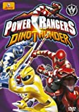 Power Rangers Dino Thunder Vol. 5