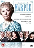 Agatha Christie's Marple - Series 3 Complete