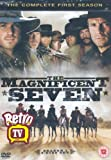 The Magnificent Seven - Series 1