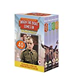 When the Boat Comes In - Complete Collection (24 DVDs)