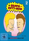 Beavis & Butt-Head - The Mike Judge Collection, Volume 2 (3 DVDs)