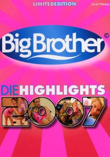 Big Brother Die Highlights 2007 (Limited Edition)