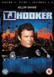 T.J. Hooker - Series 1 - Pilot And Episodes 2 - 4