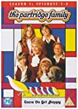 The Partridge Family - Series 1 - Episodes 1-8
