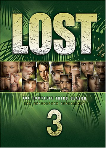 Lost US S3 cover