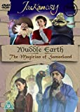 Jackanory - Muddle Earth And The Magician Of Samarkand