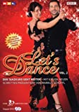 Let's Dance - Der Tanzkurs, Vol. 2 (2 DVDs)