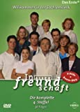 In aller Freundschaft - Staffel  4 (10 DVDs)