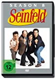 Seinfeld - Season 8 (4 DVDs)