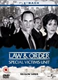 Law And Order Special Victims Unit - Series 3