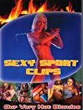 Sexy Sport Clips - Our Very Hot Blondes (2 DVDs)