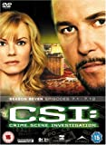 CSI - Crime Scene Investigation - Season 7 - Part 1
