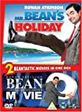 Mr Bean's Holiday / Bean - The Ultimate Disaster Movie (DVD)