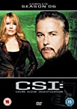 CSI - Crime Scene Investigation - Season 6 - Complete
