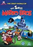 The Crazy World Of Super Mario Brothers