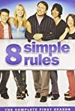 8 Simple Rules - Season 1