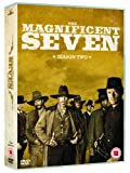 The Magnificent Seven - Series 2