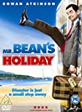 Mr Bean's Holiday (DVD)