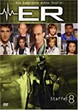 E.R. - Emergency Room Staffel  8 (3 DVDs)